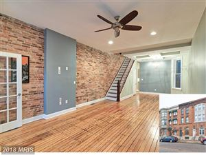 Photo of 143 LINWOOD AVE S, BALTIMORE, MD 21224 (MLS # BA10116232)