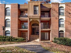 Photo of 3328 WOODBURN VILLAGE DR #32, ANNANDALE, VA 22003 (MLS # FX10112232)