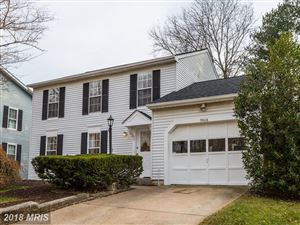 Photo of 5906 IRON FRAME WAY, COLUMBIA, MD 21044 (MLS # HW10115232)