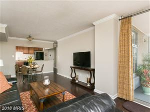 Photo of 28 ALLEGHENY AVE #1102, TOWSON, MD 21204 (MLS # BC10144233)