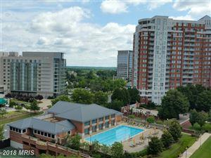 Photo of 5809 NICHOLSON LN #203, ROCKVILLE, MD 20852 (MLS # MC10300233)