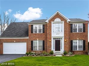 Photo of 14717 EXBURY LN, LAUREL, MD 20707 (MLS # PG10208233)