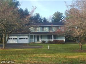 Photo of 9704 OLD NATIONAL PIKE, HAGERSTOWN, MD 21740 (MLS # WA10114233)
