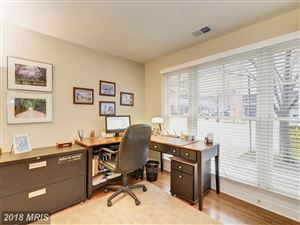 Tiny photo for 428 JOHN CARLYLE ST, ALEXANDRIA, VA 22314 (MLS # AX10229234)