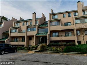 Photo of 8017 VALLEY MANOR RD #1A, OWINGS MILLS, MD 21117 (MLS # BC10214234)