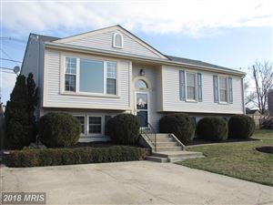 Photo of 403 NAVAHO DR, FREDERICK, MD 21701 (MLS # FR10182234)