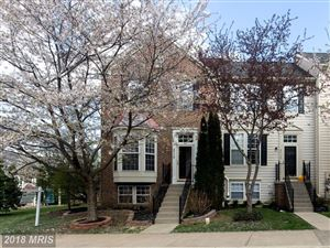 Photo of 3719 HOPE COMMONS CIR, FREDERICK, MD 21704 (MLS # FR10215234)