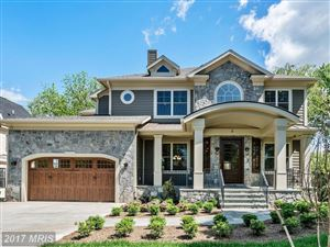 Photo of 6538 CHESTERFIELD AVE, McLean, VA 22101 (MLS # FX10038234)
