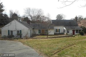 Photo of 21020 NEW HAMPSHIRE AVE, BROOKEVILLE, MD 20833 (MLS # MC9614234)