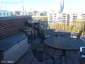 Photo of 560SW N ST SW #N8903, WASHINGTON, DC 20024 (MLS # DC10121235)