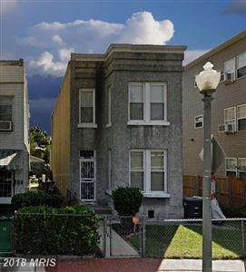 Photo of 1235 MORSE ST NE, WASHINGTON, DC 20002 (MLS # DC10196235)
