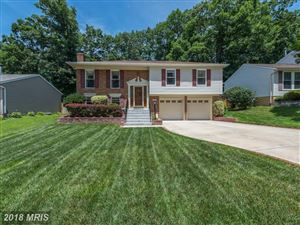 Photo of 7652 SUMMERHILL CT, LORTON, VA 22079 (MLS # FX10293235)