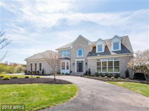 Photo of 5520 SMALLWOOD CT, CLARKSVILLE, MD 21029 (MLS # HW10216235)