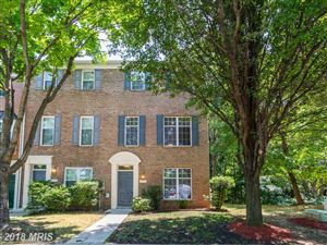 Photo of 6408 WIND RIDER WAY, COLUMBIA, MD 21045 (MLS # HW10297235)