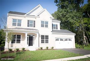 Photo of 841 PENCOAST DR, PURCELLVILLE, VA 20132 (MLS # LO10304235)