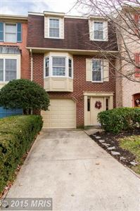 Photo of 8004 BROKEN REED CT, FREDERICK, MD 21701 (MLS # FR9537236)