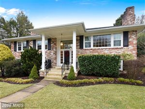 Photo of 1507 SMITH ST, McLean, VA 22101 (MLS # FX10160236)