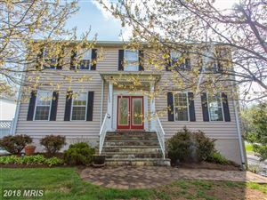Photo of 4724 POLE RD, ALEXANDRIA, VA 22309 (MLS # FX10216236)