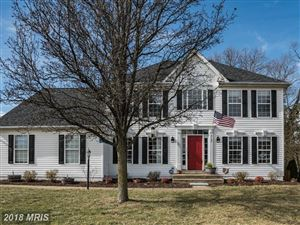 Photo of 9105 RUSTIC WAY, BRISTOW, VA 20136 (MLS # PW10158236)
