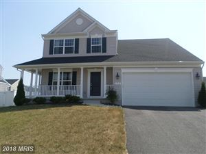 Photo of 158 LONG CREEK WAY, CENTREVILLE, MD 21617 (MLS # QA10300236)
