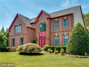 Photo of 1512 WHITE TAIL DEER CT, ANNAPOLIS, MD 21409 (MLS # AA10320237)