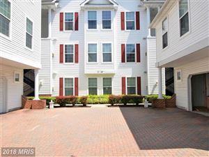 Photo of 55 HAWK RISE LN #303, OWINGS MILLS, MD 21117 (MLS # BC10306237)