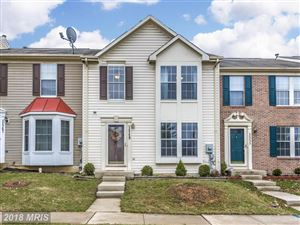 Photo of 1549 BEVERLY CT, FREDERICK, MD 21701 (MLS # FR10164237)