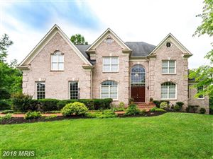 Photo of 860 FORESTVILLE MEADOWS DR, GREAT FALLS, VA 22066 (MLS # FX10280237)