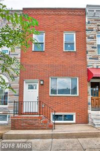 Photo of 109 HIGHLAND AVE S, BALTIMORE, MD 21224 (MLS # BA10326238)