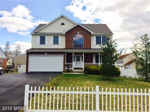 Photo of 7911 WESTMORELAND AVE, PARKVILLE, MD 21234 (MLS # BC10066238)