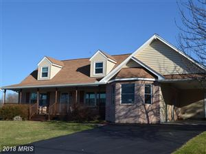 Photo of 4513 BAKER VALLEY RD, FREDERICK, MD 21704 (MLS # FR10168238)