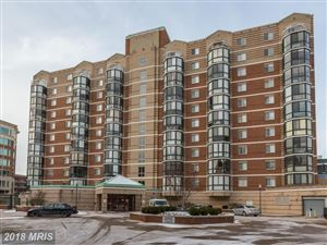 Photo of 24 COURTHOUSE SQ #107, ROCKVILLE, MD 20850 (MLS # MC10138238)