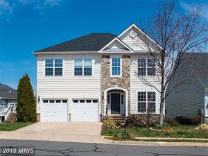 Photo of 13516 FIELDSTONE WAY, GAINESVILLE, VA 20155 (MLS # PW10203238)