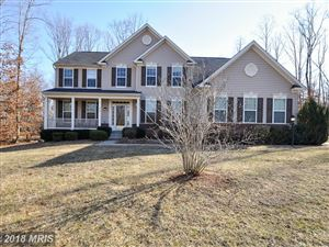 Photo of 10007 WILLOW RIDGE WAY, SPOTSYLVANIA, VA 22553 (MLS # SP10153238)