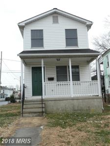 Photo of 120 EAST AVE, DUNDALK, MD 21222 (MLS # BC10135239)