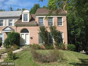 Photo of 11934 FROST VALLEY WAY, POTOMAC, MD 20854 (MLS # MC10262239)