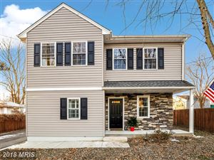 Photo of 7768 OUTING AVE, PASADENA, MD 21122 (MLS # AA10129240)
