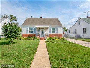 Photo of 6808 CROSSWAY, BALTIMORE, MD 21222 (MLS # BC10326240)