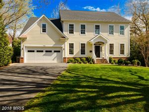 Photo of 7008 CAPITOL VIEW DR, McLean, VA 22101 (MLS # FX10091240)