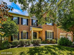 Photo of 158 COLONY XING, EDGEWATER, MD 21037 (MLS # AA10184241)