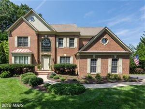 Photo of 11001 SWEETMEADOW DR, OAKTON, VA 22124 (MLS # FX10322241)