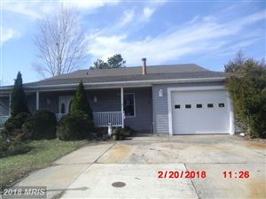 Photo of 2702 SHERMAN DR, CHESTER, MD 21619 (MLS # QA10170241)