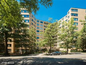 Photo of 4740 CONNECTICUT AVE NW #806, WASHINGTON, DC 20008 (MLS # DC10298242)