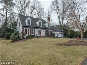 Photo of 5310 LINDSAY ST, FAIRFAX, VA 22032 (MLS # FX10161242)