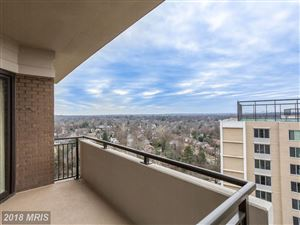 Tiny photo for 4620 PARK AVE #PH07W, CHEVY CHASE, MD 20815 (MLS # MC10153242)