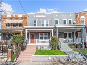 Photo of 841 DECATUR ST NW, WASHINGTON, DC 20011 (MLS # DC10112243)