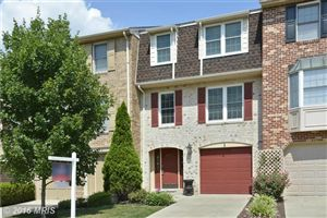 Photo of 8014 BROKEN REED CT, FREDERICK, MD 21701 (MLS # FR9726243)
