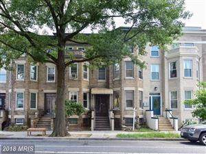 Photo of 2705 11TH ST NW, WASHINGTON, DC 20001 (MLS # DC10300244)