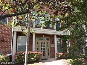 Photo of 11503 SPERRIN CIR #405, FAIRFAX, VA 22030 (MLS # FX10245244)