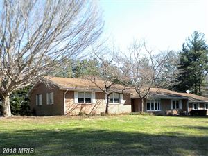 Photo of 1505 STONE DR, HUNTINGTOWN, MD 20639 (MLS # CA10179245)